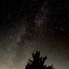 Milky Way Mount Agamenticus Ogunquit Maine