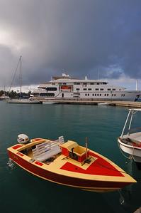 Boats, Riatia