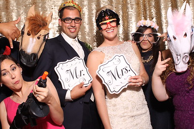 Widrick Wedding