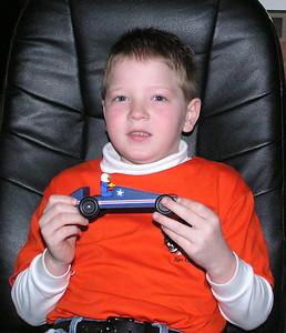Dexter Feb 2004