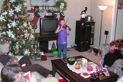Dexter - Nov 27, 2004