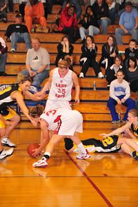 Twin Rivers Tournament-20090102275