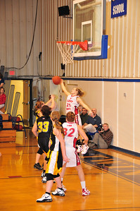 Twin Rivers Tournament-20090102262