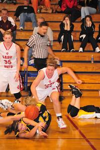 Twin Rivers Tournament-20090102277