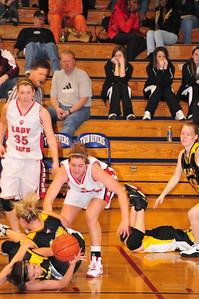 Twin Rivers Tournament-20090102276