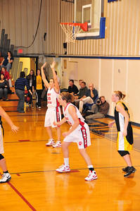 Twin Rivers Tournament-20090102270