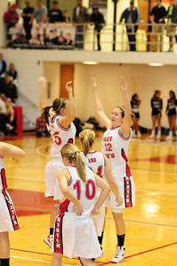 Lady Bearcats-20090304106