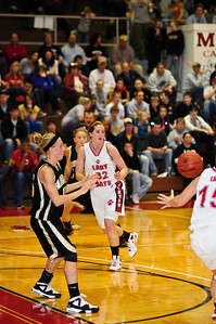 Lady Bearcats-20090304133
