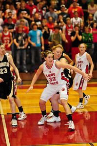 Lady Bearcats-20090304125