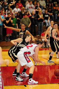 Lady Bearcats-20090304203
