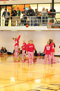 Lady Bearcats-20090304101