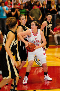 Lady Bearcats-20090304204