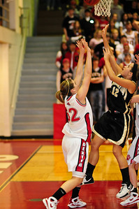 Lady Bearcats-20090304128