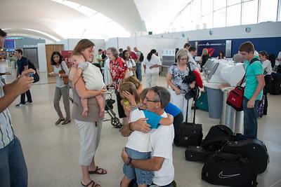 2013 07 25 41 Leaving for Saipan