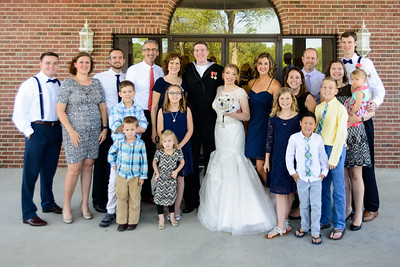 Oliver and Emma's Wedding
