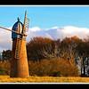 Forme Haigh Brewery windpump