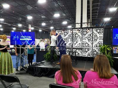 2018 Michigan International Women's Show