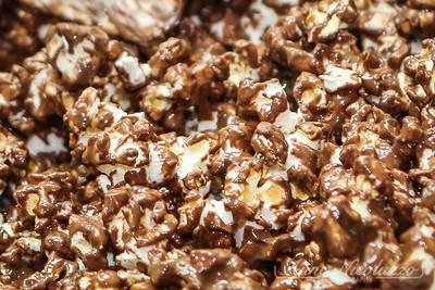 Gourmet Popcorn Party