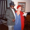 Murder Mystery Party - Sat, Oct 16,1993