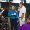 Friday Harbor - July 4th, 1994 - Val Labreche, Ron Voss