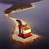 RoundIslandLighthouse-StraitsofMackinac