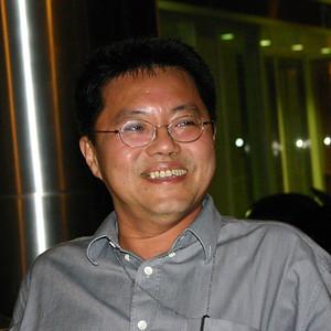 Jeff Ooi