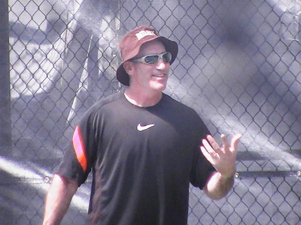 Brad Gilbert on Wikipedia