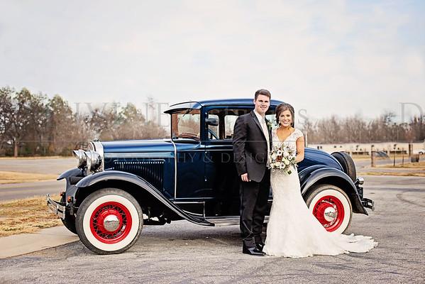 Wilcoxson Wedding
