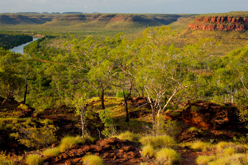 Gregory National Park, NT