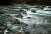 River fall near Haast Pass, NZ south island