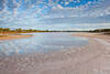 Pink Lakes, NSW