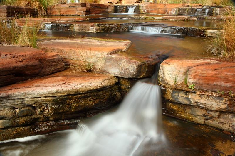 Karinjini, Duncan waterfall