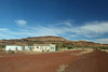 Wittenoom gas station, well, was back then anyway!