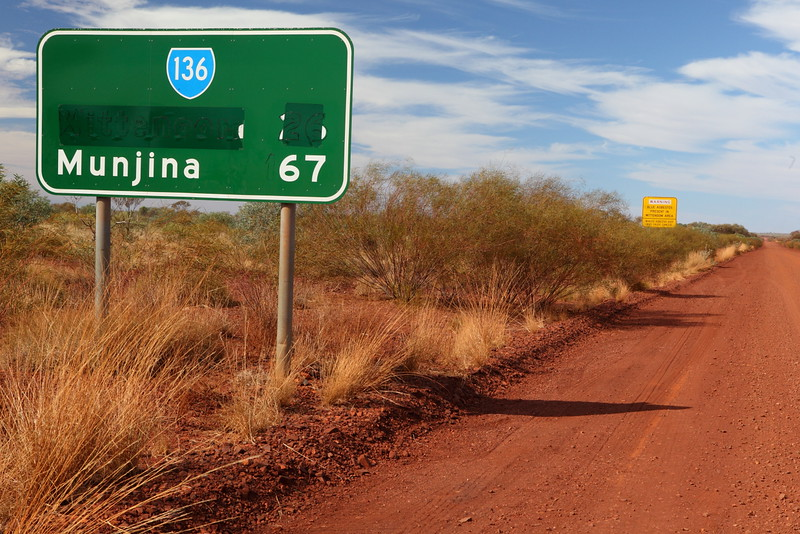 Wittenoom....crossed of the map