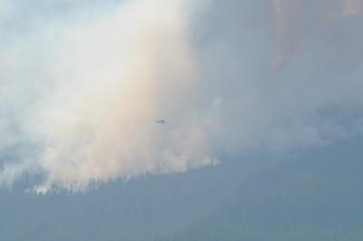 Mt Hood Gnarl Fire_0075