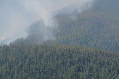 Mt Hood + Fire_0031