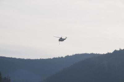 Mt Hood + Fire_0056