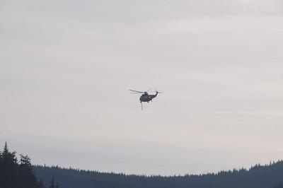 Mt Hood + Fire_0057