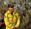 Witch Creek Fire, Poway Thursday, Oct. 25