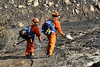 Witch Creek Fire - Poway, Wed., Oct. 24