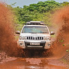 Off road in Goa