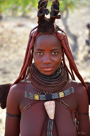 Ch 8 Grootberg and The Himba People