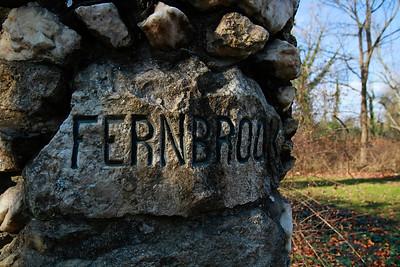 Fernbrook photo shoot