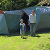 .. and long past the days of tiny 2-man tents