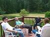 Craig, Sean, Steffan, Julie