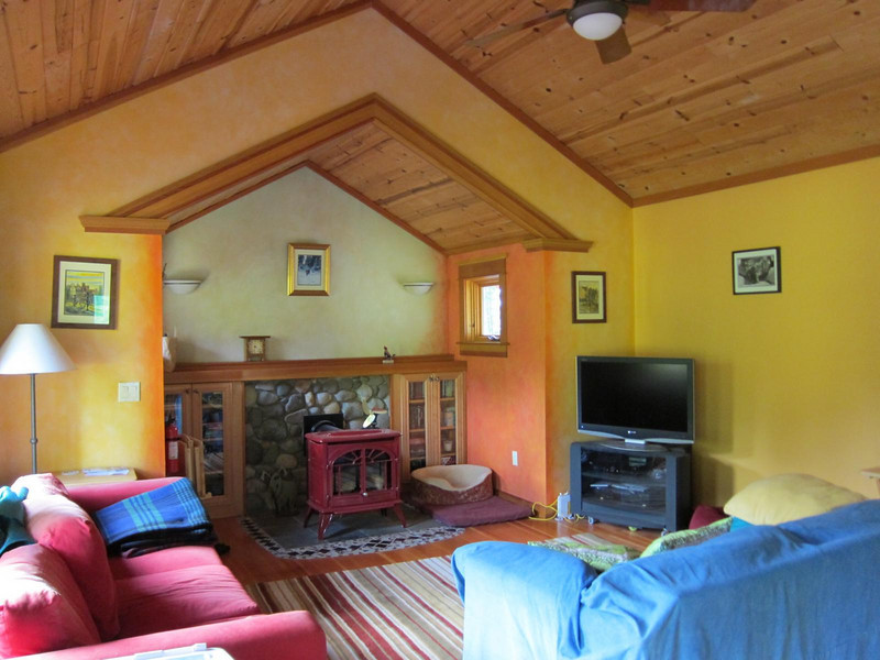 Jade Palace Living Room - 2010
