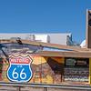 Route 66 Sign, Seligman, Arizona