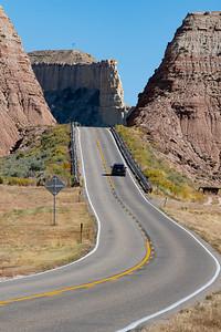 Escalante Road