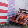 Old Truck, Seligman