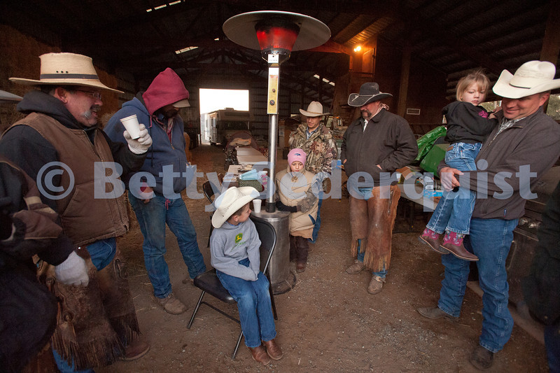 Cowboy Families